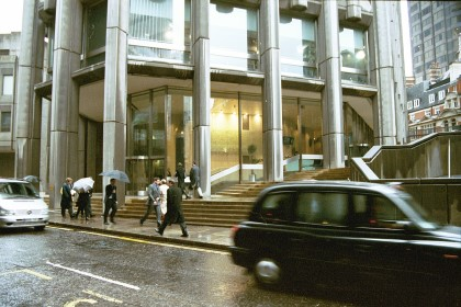 London Stock Exchange